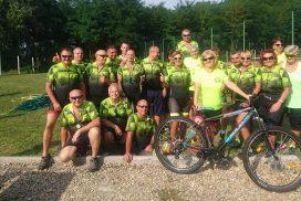 2019. augusztus 24-25. Cserháti csapatépítő bringázás 2 nap, közepesen nehéz, dimbes-dombos